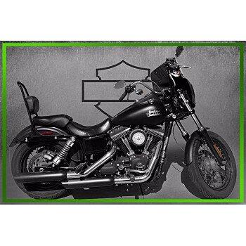 2015 Harley-Davidson Dyna for sale 201165233