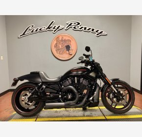 2015 Harley-Davidson Night Rod for sale 200959758