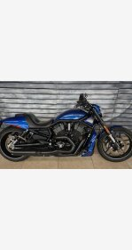 2015 Harley-Davidson Night Rod for sale 201071663