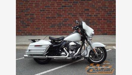 2015 Harley-Davidson Police for sale 200634848