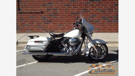 2015 Harley-Davidson Police for sale 200645022