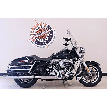 2015 Harley-Davidson Police for sale 200967029