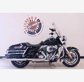 2015 Harley-Davidson Police for sale 200967172