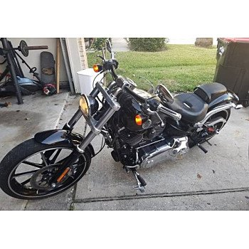 2015 Harley-Davidson Softail for sale 200516776