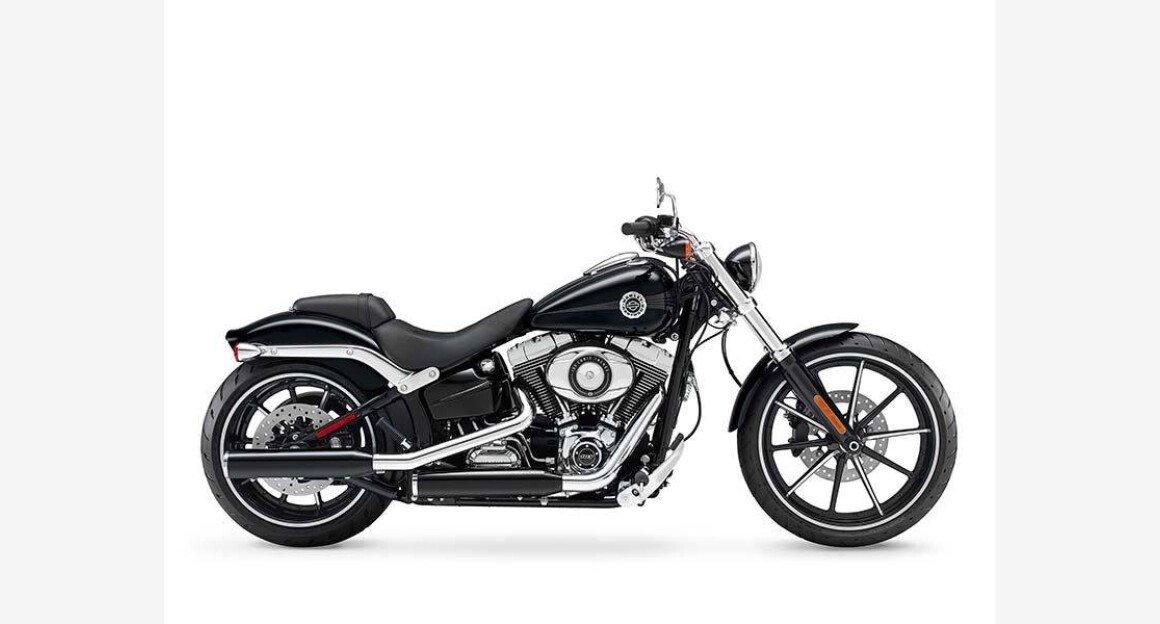 2015 Harley-Davidson Softail for sale 200592080