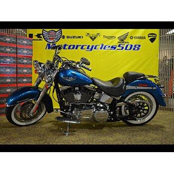 2015 Harley-Davidson Softail for sale 200603094