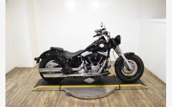 2015 Harley-Davidson Softail 103 Slim for sale 200616160