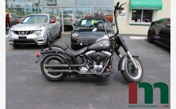 2015 Harley-Davidson Softail for sale 200616775