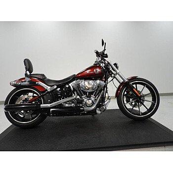 2015 Harley-Davidson Softail for sale 200641803