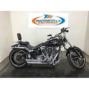 2015 Harley-Davidson Softail for sale 200703178