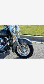 2015 Harley-Davidson Softail for sale 200523395
