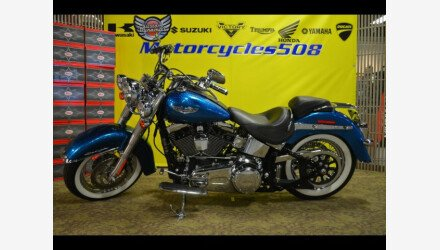 2015 Harley-Davidson Softail for sale 200603094