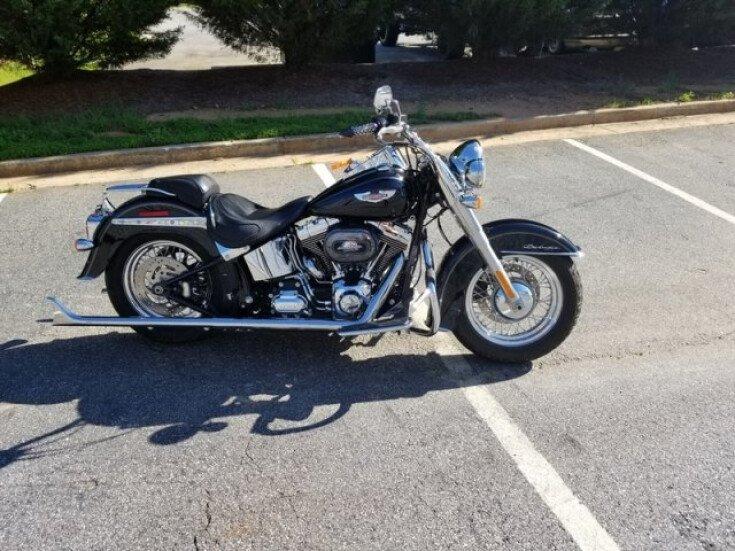 2015 Harley-Davidson Softail for sale 200609450