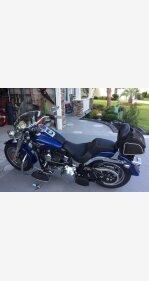 2015 Harley-Davidson Softail for sale 200621481