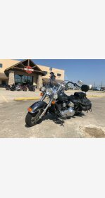 2015 Harley-Davidson Softail for sale 200629018