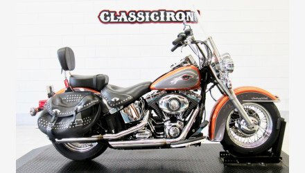2015 Harley-Davidson Softail 103 Heritage Classic for sale 200634529