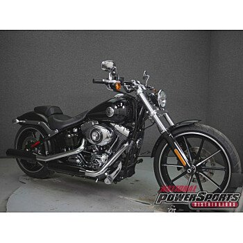2015 Harley-Davidson Softail for sale 200636096