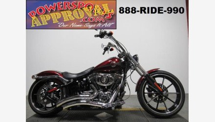2015 Harley-Davidson Softail for sale 200639183