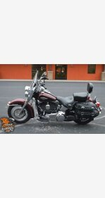 2015 Harley-Davidson Softail 103 Heritage Classic for sale 200663334