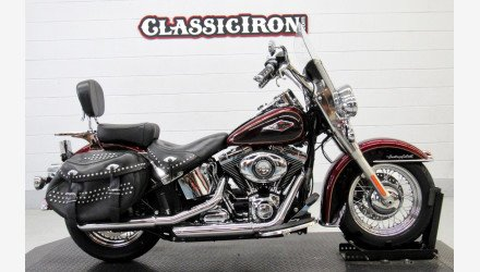 2015 Harley-Davidson Softail 103 Heritage Classic for sale 200663725