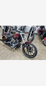 2015 Harley-Davidson Softail for sale 200706271