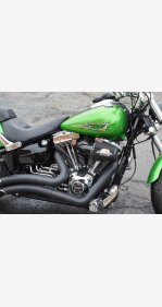 2015 Harley-Davidson Softail for sale 200707676