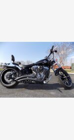 2015 Harley-Davidson Softail for sale 200726149