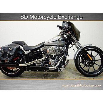 2015 Harley-Davidson Softail for sale 200730798