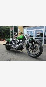 2015 Harley-Davidson Softail for sale 200734081