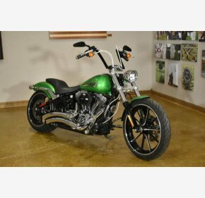 2015 Harley-Davidson Softail for sale 200735427
