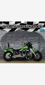 2015 Harley-Davidson Softail 103 Slim for sale 200736444