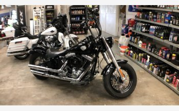 2015 Harley-Davidson Softail 103 Slim for sale 200740344