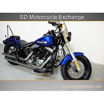 2015 Harley-Davidson Softail 103 Slim for sale 200741240