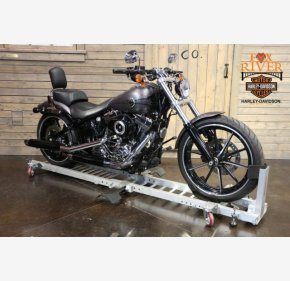 2015 Harley-Davidson Softail for sale 200746465