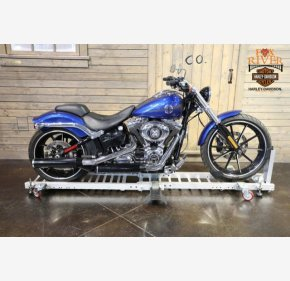 2015 Harley-Davidson Softail for sale 200765683