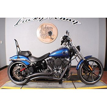 2015 Harley-Davidson Softail for sale 200781895