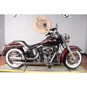 2015 Harley-Davidson Softail for sale 200781908