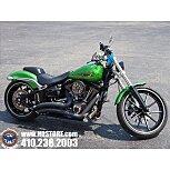 2015 Harley-Davidson Softail for sale 200790062
