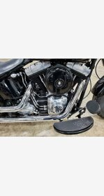 2015 Harley-Davidson Softail 103 Slim for sale 200794440