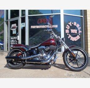 2015 Harley-Davidson Softail for sale 200795267