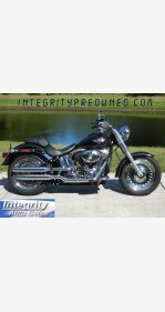 2015 Harley-Davidson Softail for sale 200810782
