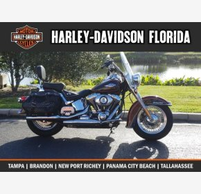 2015 Harley-Davidson Softail 103 Heritage Classic for sale 200810921