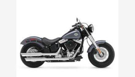 2015 Harley-Davidson Softail for sale 200812545