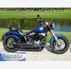 2015 Harley-Davidson Softail 103 Slim for sale 200814767