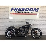 2015 Harley-Davidson Softail for sale 200830385