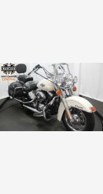 2015 Harley-Davidson Softail 103 Heritage Classic for sale 200861775