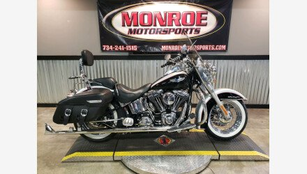 2015 Harley-Davidson Softail for sale 200873903
