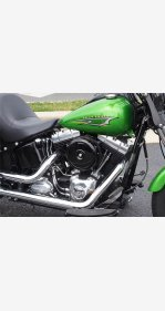 2015 Harley-Davidson Softail 103 Slim for sale 200894257