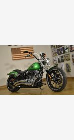 2015 Harley-Davidson Softail for sale 200903536