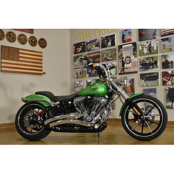 2015 Harley-Davidson Softail for sale 200903536